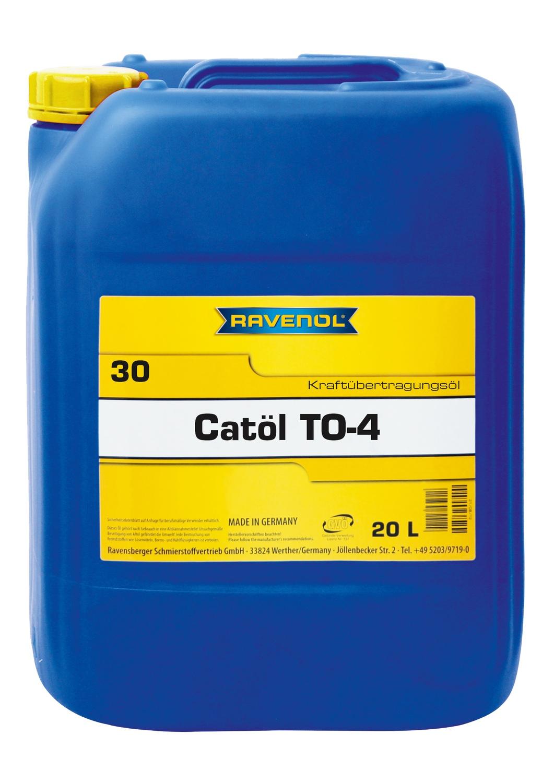CATOEL TO-4 30