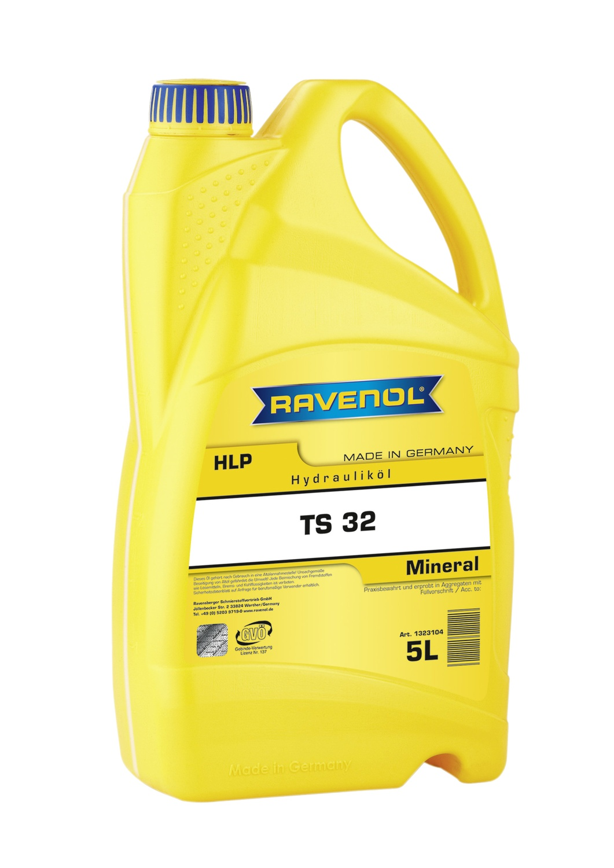 Hydraulikoel TS 32 (HLP)