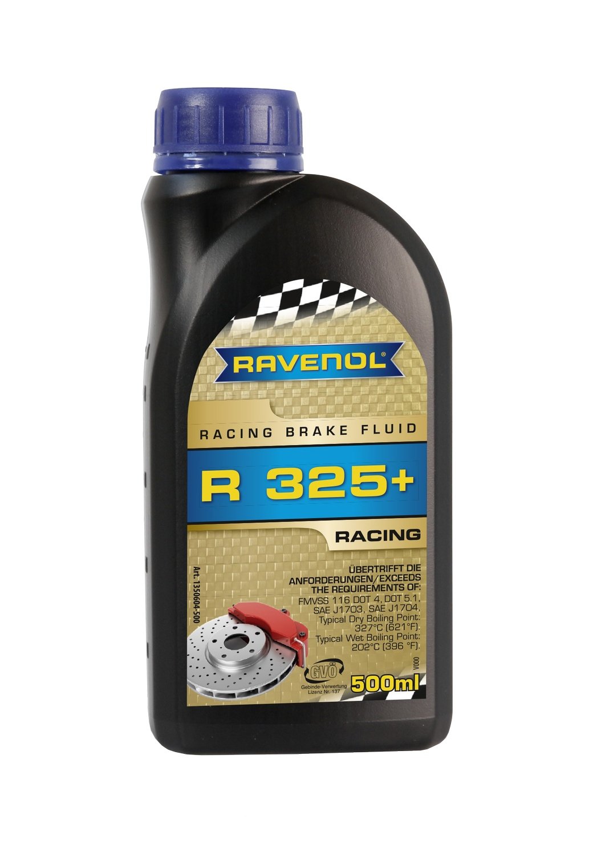 Racing Brake Fluid R325+