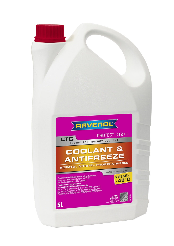 LTC - Protect C12++ Premix -40°C